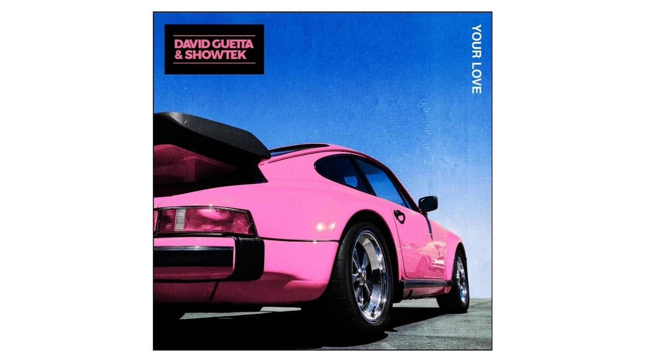 """Showtek 跟 David Guetta 公布最新合作單曲 """"Your Love"""""""