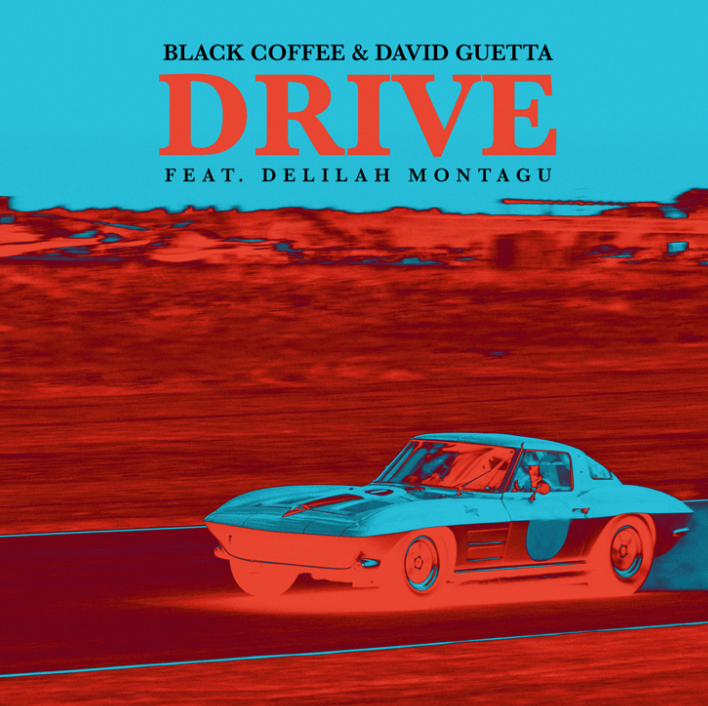 "David Guetta & Black Coffee將在8/24推出合作新作""Drive"""