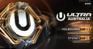 Ultra Australia 2019 Melbourne Sydney For Home