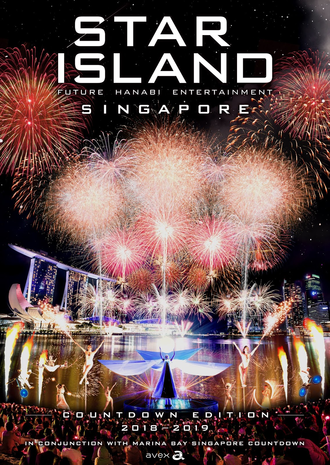 star-island-singapore-2019countdown edition