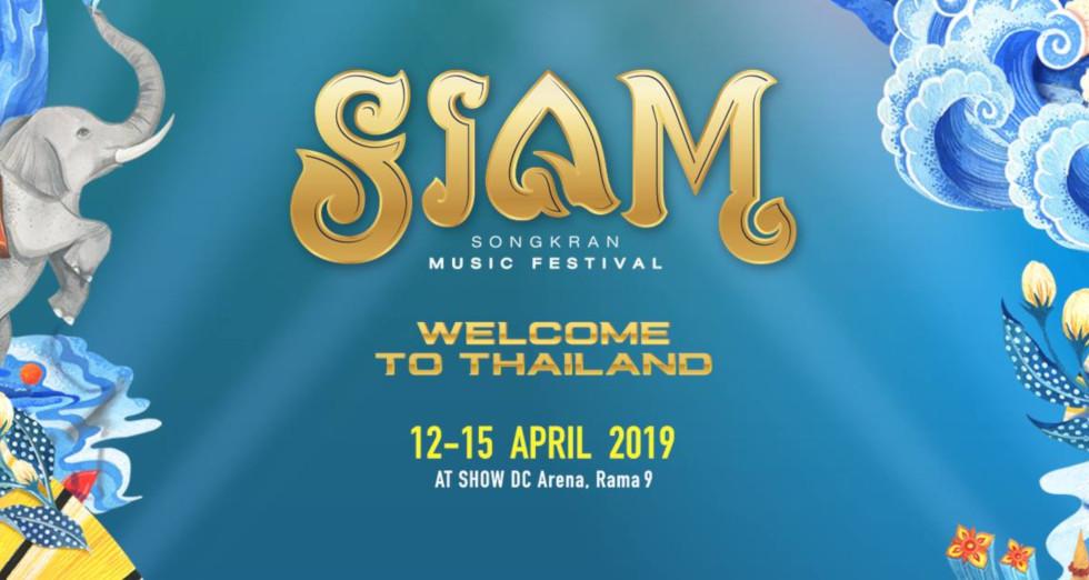 Siam Songkran