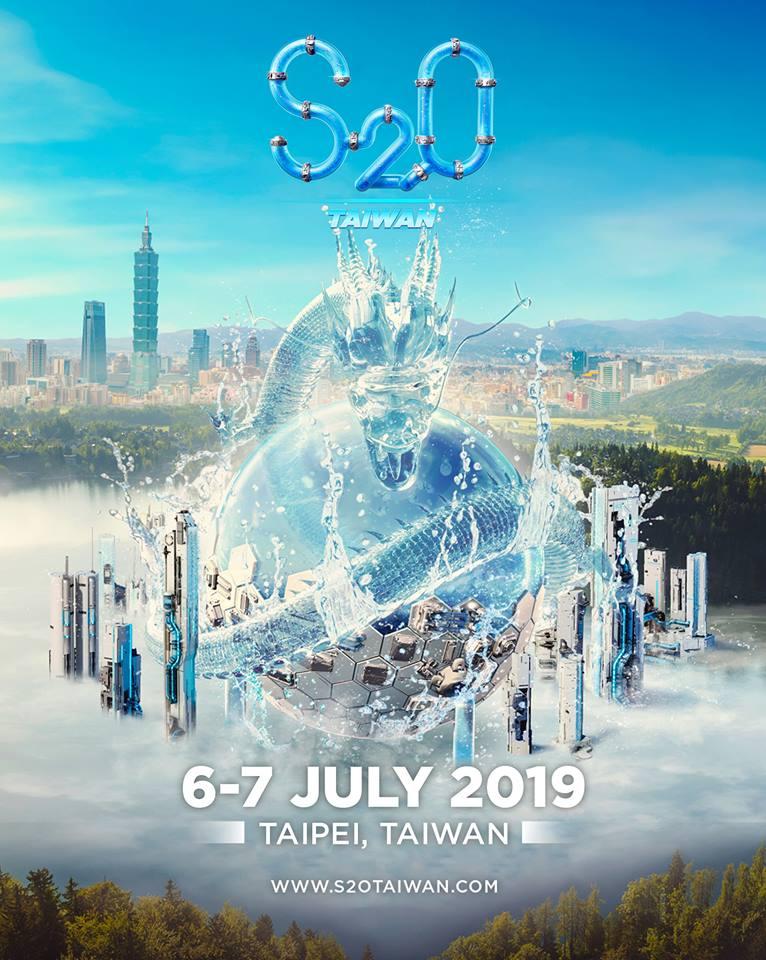 S2O Japan 2019