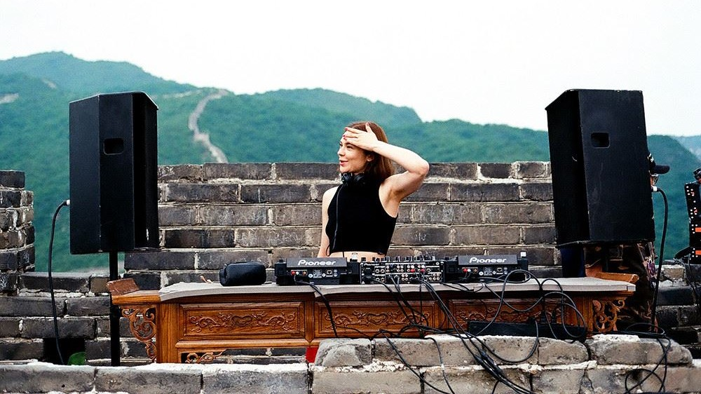 great wall festival image