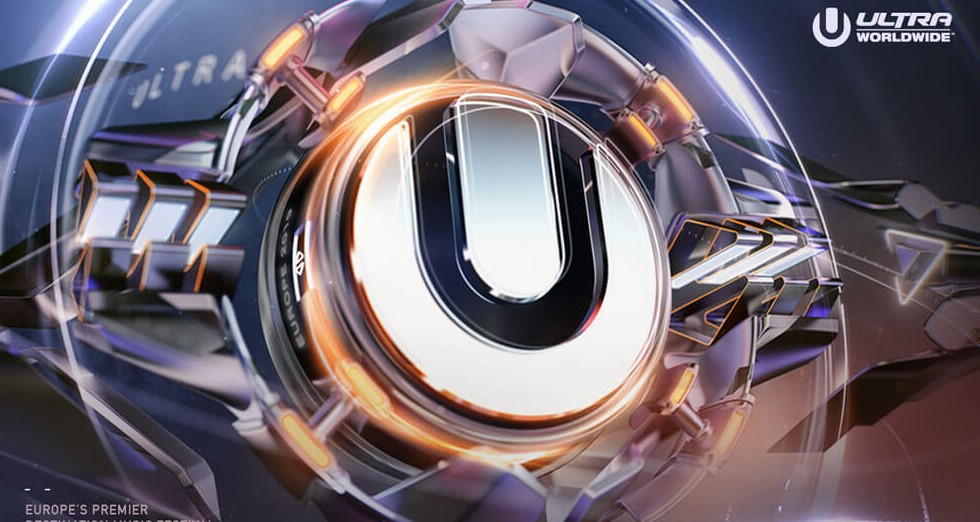 Ultra Europe Home Banner