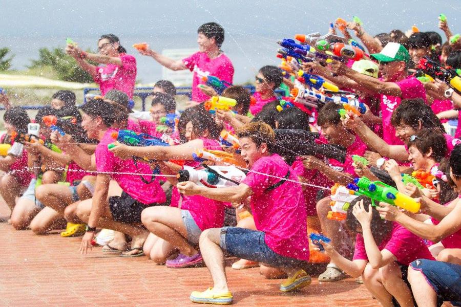 water run festival 2019
