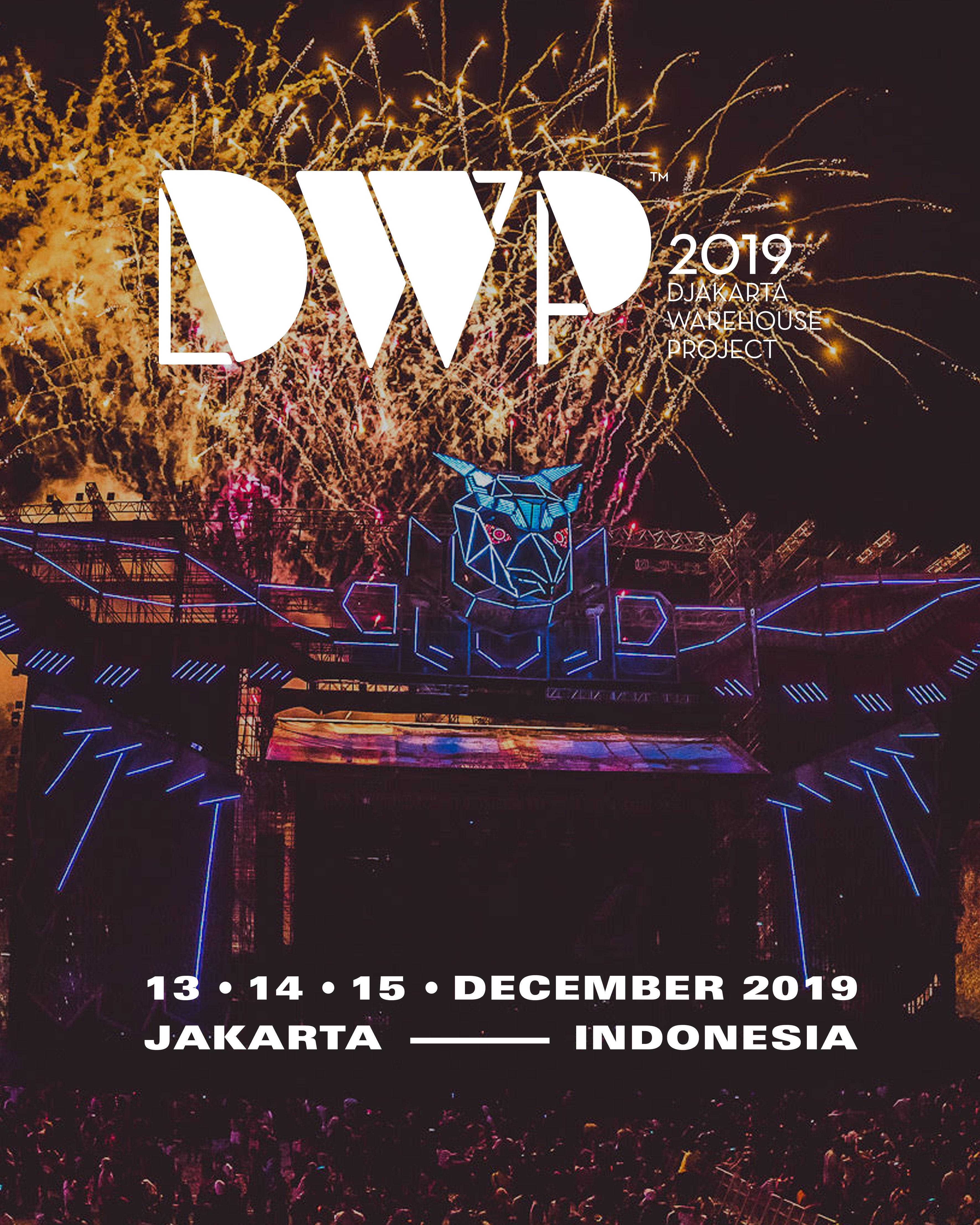 DWP 2019