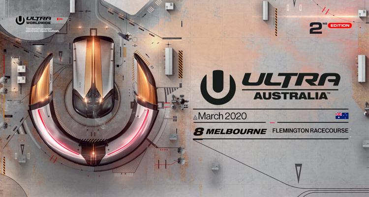Australia 2020 Melbourne Festground
