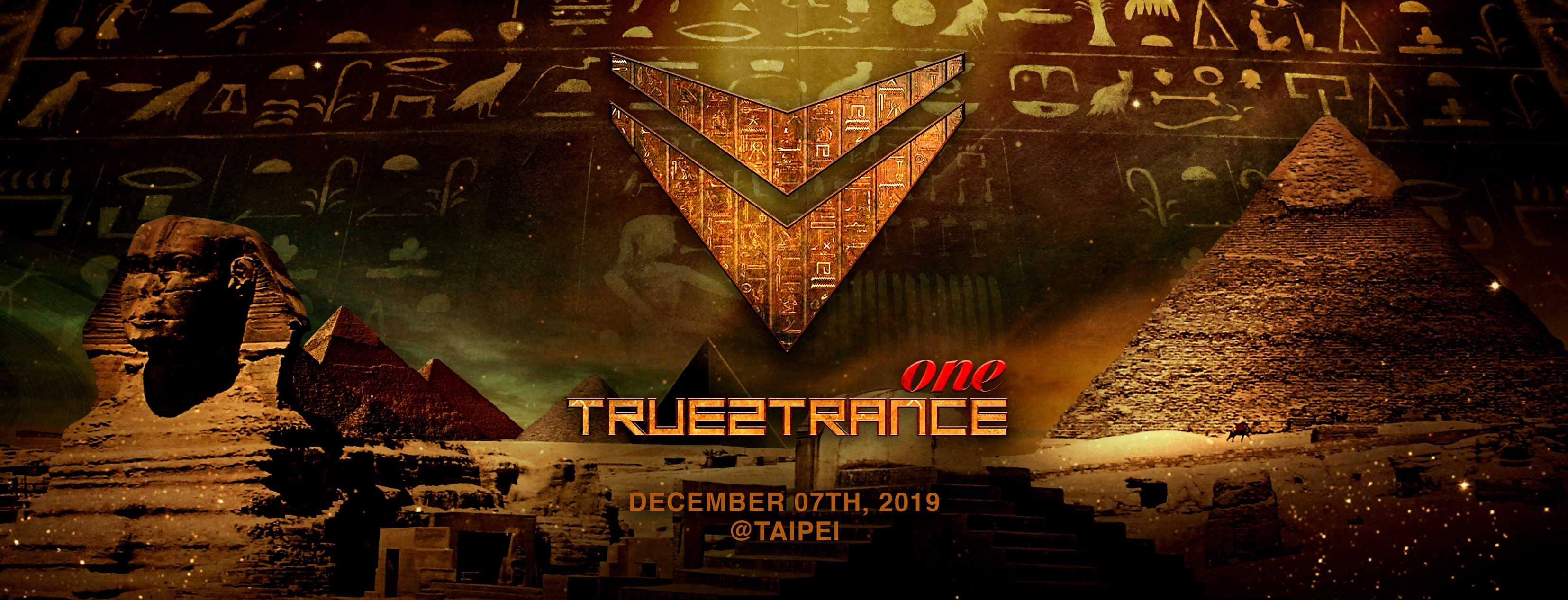 True2Trance ONE